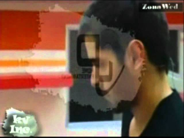 Sebastian Enfermo (24 hrs Salir Casa Estudio) - Protagonistas Nuestra Tele 2012 17/Julio/2012 - Ayer