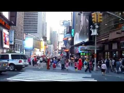 Bikers Shuffle Nyc Edition By Big Mucci video