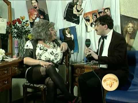 Джентльмен-шоу (ОРТ, 1998) Аграфена Припаркова