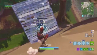 Fortnite - Playing SOLOS, New Gas Grenade, Final Fight Gamemode.  (LIVE)
