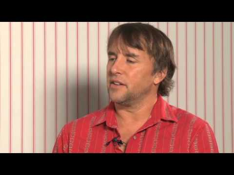 Richard Linklater on making Me and Orson Welles Video