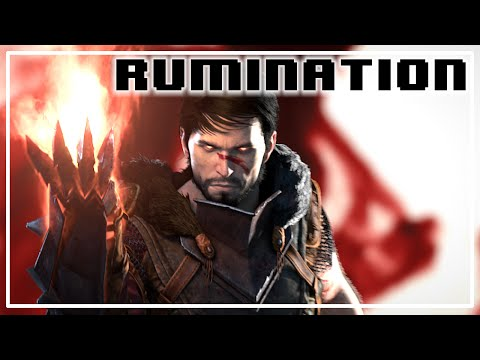 Rumination Analysis on Dragon Age 2