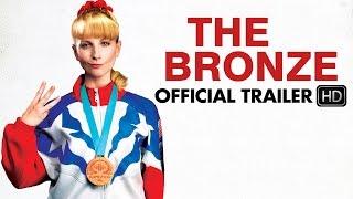 THE BRONZE Trailer [HD] Mongrel Media
