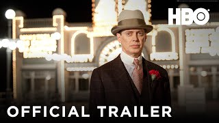 Boardwalk Empire - Season 1: Trailer - Official HBO UK