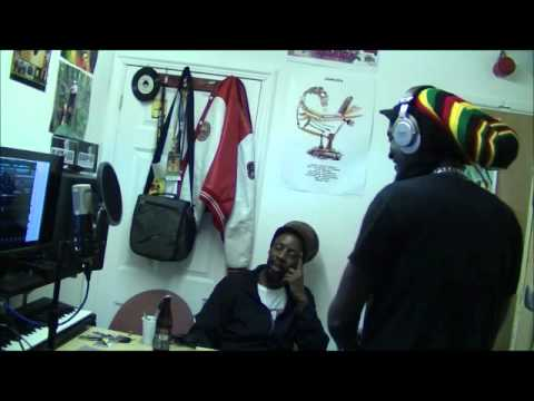 I A Rasta TV  at the Launch of  Wa Gwaan Jamaica Radio Exclusive