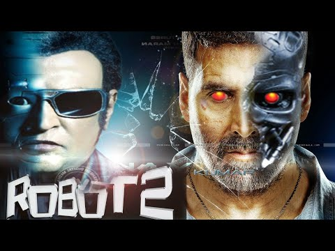 Robot 2 Trailer (Epic Fan Made Trailer) thumbnail