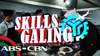 Tapatan ni Tunying: Skills Galing