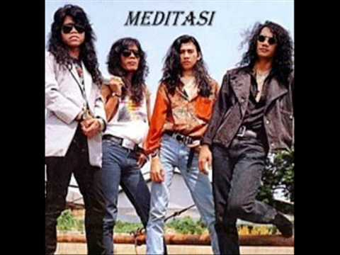 Meditasi - Demi Rindu Kita Hq video