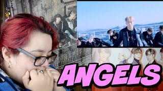 Stray Kids(스트레이 키즈)  어린 날개 (Young Wings/Spread My Wings) Performance Video Reaction