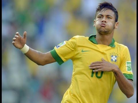 Brazil VS Portugal (3-1) All Goals 10/09/2013 International Friendly Match Hd