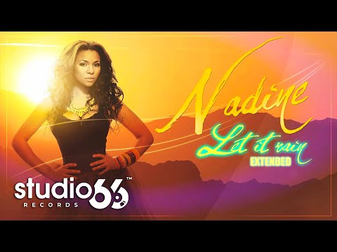Sonerie telefon » Nadine – Let it rain (extended version)