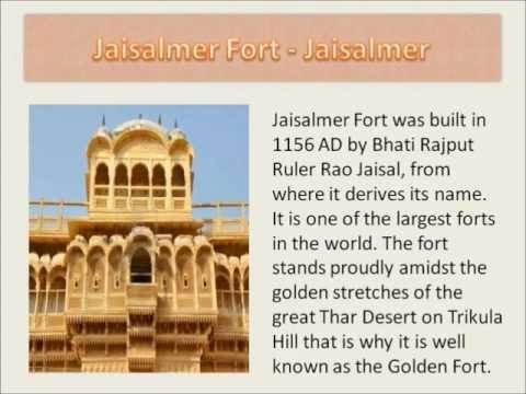 Rajasthan Tourism- Ancient Attractions to Explore in Rajasthan