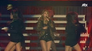 [GDA/Golden Disk Awards] Ailee(에일리) - I will show you(보여줄게)