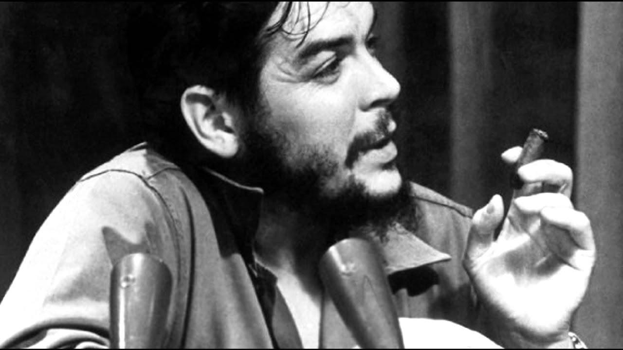 Ernesto Guevara respondió a mentiras. Maxresdefault