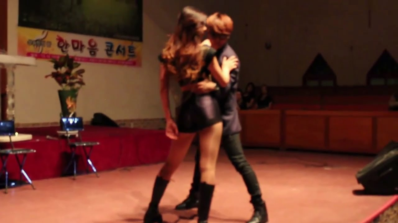 Cover Now Troublemaker Now Dance Cover by Sunha