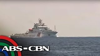 The World Tonight: Expert says PH's lack of action allowed China's militarization in South China Sea