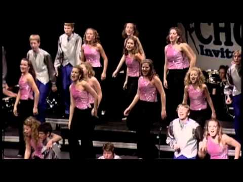 "Mitchell, SD ""Friend de Coup"" 2003 - Dance Medley"