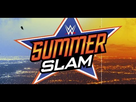 BREAKING NEWS  WWE Confirms SummerSlam Will Become A Four Hour PPV - Full Details