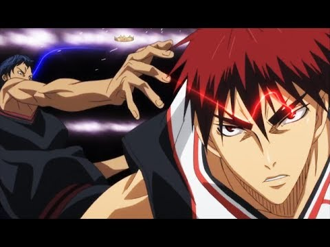 Kuroko no Basket 2 Episode 18 Review - Finale of Seirin Vs Tōō