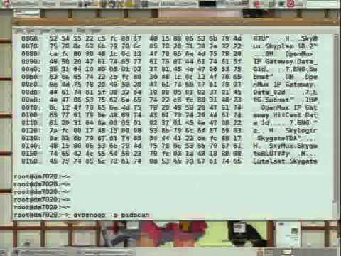 Satellite Hacking For Fun And Profit (Blackhat 2009)