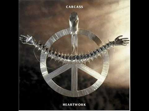 Carcass - Blind Bleeding The Blind