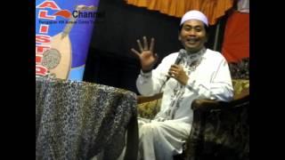 Pengajian KH Anwar Zahid Bersama Gus Ipul (Wagub) 2016 di Sukorejo
