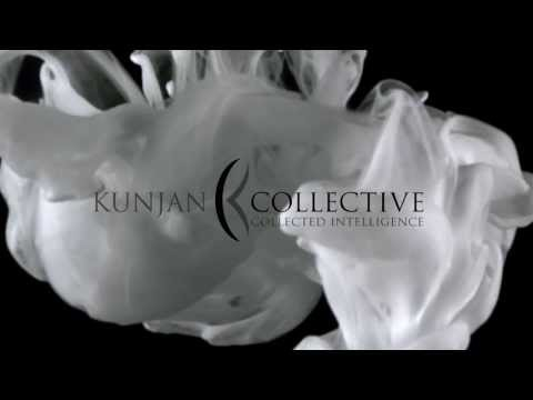 Kunjan Collective by Roundhouse Multimedia, Inc. performance at Paradisus Playa del Carmen, Mexico