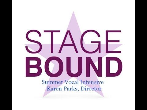 20150627 Stagebound Recital