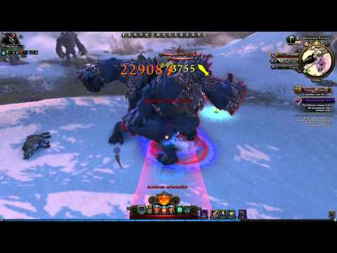 TR Preview Video - Medium Heroic Encounter