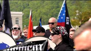 LESBIANS & JEWIZED CUCK 'MEDIA' IMPORTED PIKEVILLE KY AGAINST NATIONALISTS