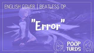 Error English Beatless Op