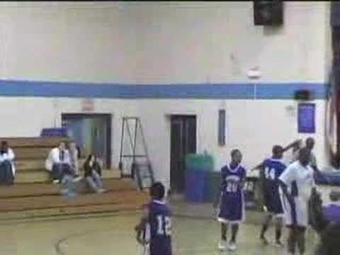 JMS versus Allen Jay Middle School