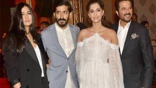 Bollywood Biggies Grace The Screening Of Mirzya | Hrithik Roshan, Jacqueline Fernandez, Zoya Akhtar