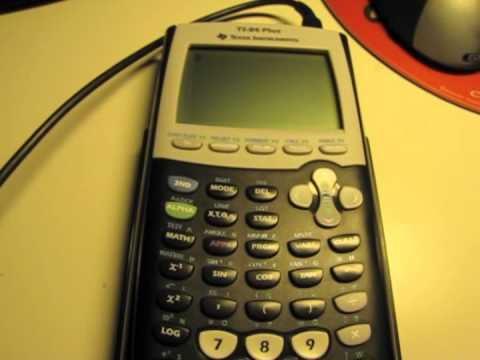 TI-83/84 Plus BASIC Games - ticalcorg