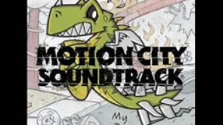 Watch Motion City Soundtrack Sunny Day video