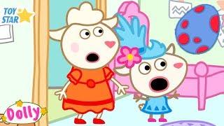 Dolly & Amigos Espanol Nuevos Capitulos Completos Melhores para Crianças #806