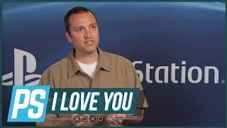 Talking Sony's American Studios With Scott Rohde - PS I Love You XOXO