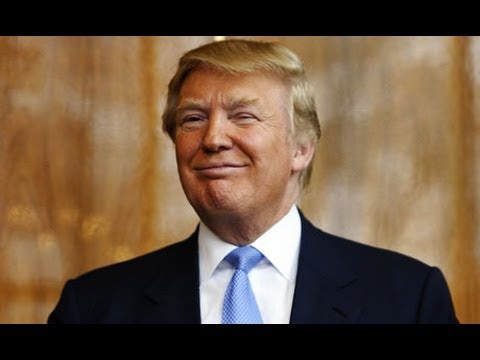 Donald Trump HAPPY to Defend Racist Donald Sterling