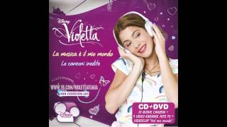 Violetta 3. Tu Foto De Verano - La Musica  Il Mio Mondo Completa)
