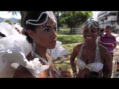 Trinidad Carnival Tuesday 2012 (Seg 4/6)