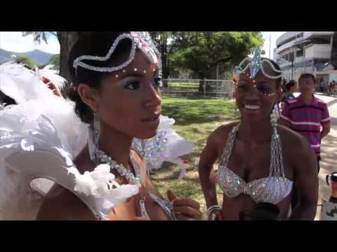 Trinidad Carnival Tuesday 2012 (Seg 4/6)