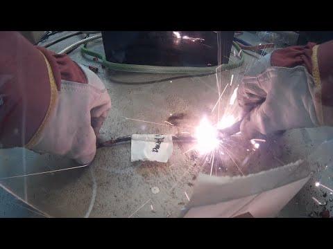 Will It Melt? | Re-melt Biltema 8mm2 8awg video