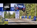 WRC - Neste Rally Finland 2018: Highlights Stages 20-22