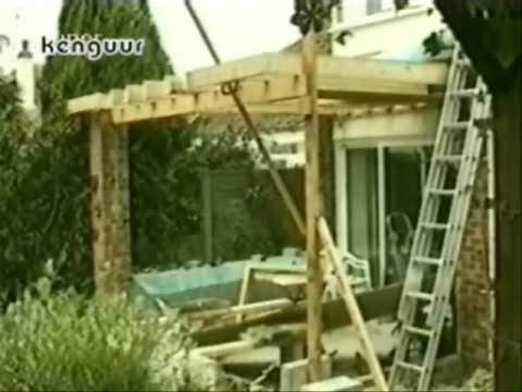 Faut-il construire soi-même sa véranda ? - YouTube