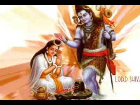Bhole ki Jai Jai - Anuradha Paudwal ભોલે કી જય જય