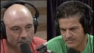 Joe Rogan | Jiu-jitsu is a Gentle Art w/Jean Jaques Machado