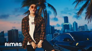 Download Lagu Bad Bunny - Dime Si Te Acuerdas | Video Oficial Gratis STAFABAND