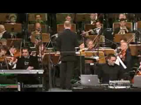 Paul Van Dyk  For An Angel (symphony Orchestra) video