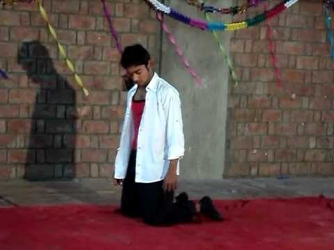 teachers day performance on tum gaye ho kyun.......