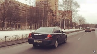 Toyota Mark2 Grande110.Тест драйв!